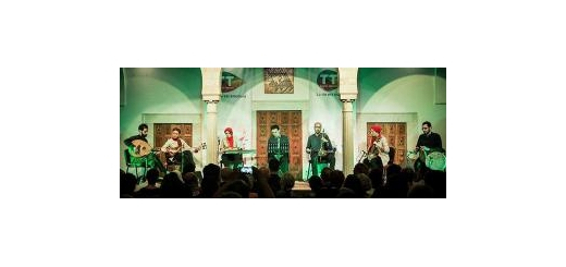در یازدهمین دوره فستیوال موسیقات این کشور صورت گرفت؛ اجرای «وحید تاج» با «تهران آنسامبل» در تونس