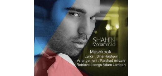 مشکوک خواننده: شاهین محمدی ترانهسرا : سینا حقانی تنظیم کننده : فرشاد میرزایی +10-10  plays 28  0:00  دانلود