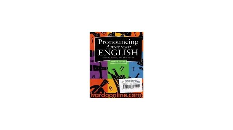 آموزش تلفظ انگلیسی آمریکایی Pronouncing American English