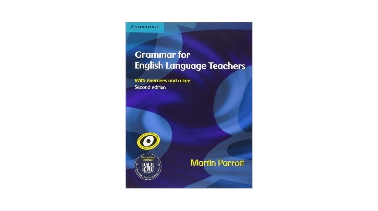 دانلود کتاب Grammar for English Language Teachers
