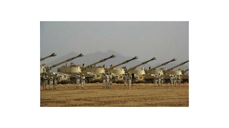 خبر فوری / عربستان سعودی به یمن حمله کرد