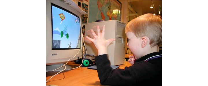 ساخت بازی های رایانه ای توسط بسیجیان ناحیه احمدابن موسی(ع)