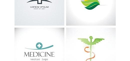دانلود تصاویر وکتور آرم و لوگوی دارو و داروخانه