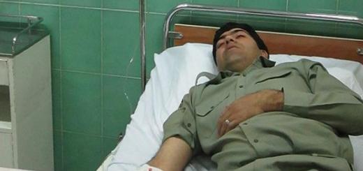 ضرب و شتم رئیس اداره محیط زیست خرمدره توسط شکارچیان غیرمجاز