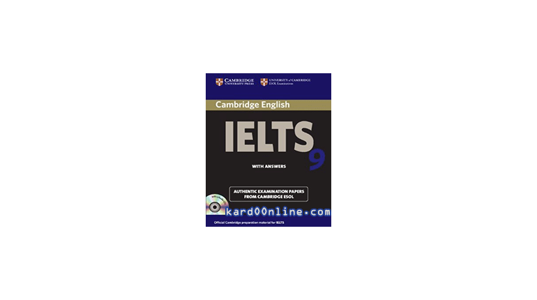دانلود Cambridge IELTS 9