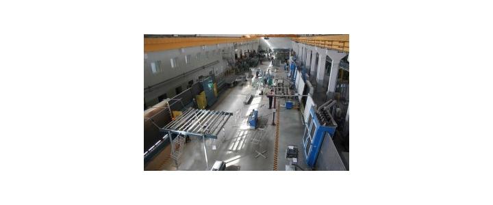 شرکت تولیدکننده درب و پنجره دوجداره استاندارد