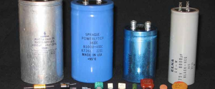 خازن چیست؟what is a capacitor