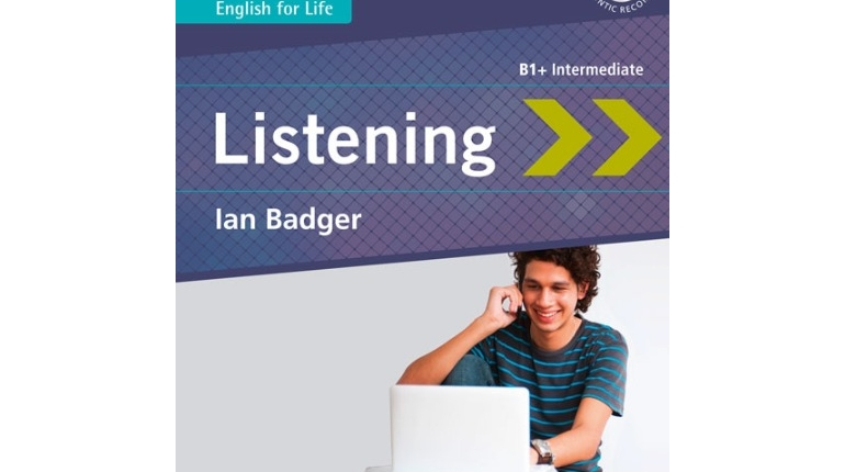 مجموعه انگلیسی English for Life Listening Intermediate