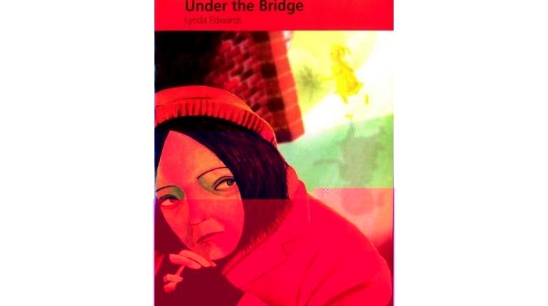 کتاب داستان ترجمه شده پنگوئن زیر پل Under the Bridge