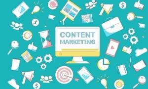 بازاریابی محتوا برای کسب و کارهای کوچک