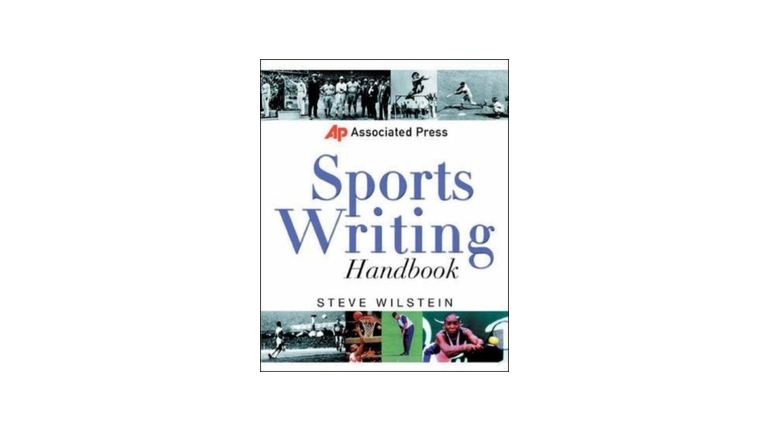 دانلود کتاب Sports Writing Handbook