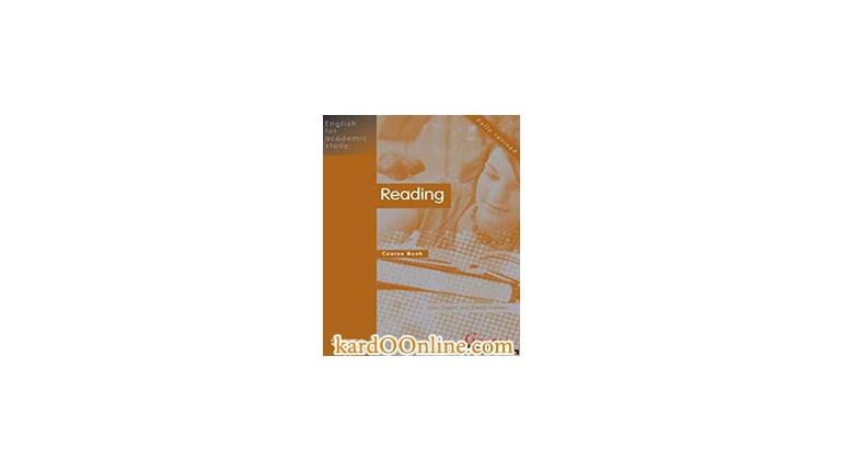 دانلود EAP English for Academic Study – Reading