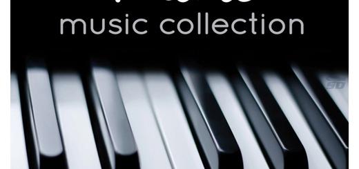 مجموعه عظیم موسیقی پیانو - Piano Music Collection