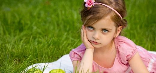 دختر کوچولوی خوشگل 27