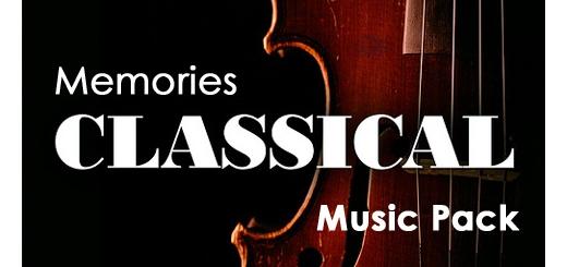 مجموعه خاطره انگیز موسیقی کلاسیک