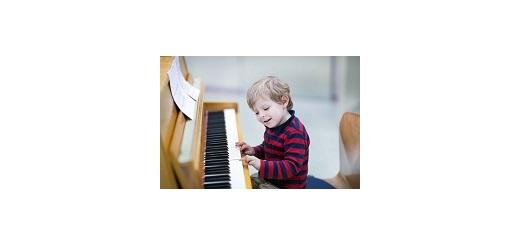 تاثیر موسیقی درخلاقیت کودکان (II)