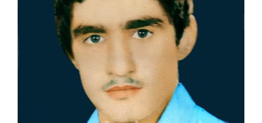 شهید نادر خرمی / شهید هفته / شماره 64