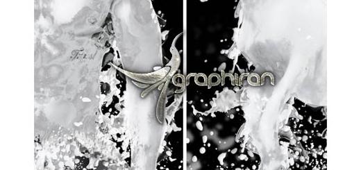 اکشن فتوشاپ افکت عکاسی با ریختن شیر