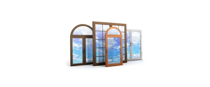 شرکت فروش پنجره دوجداره برای ساختمان