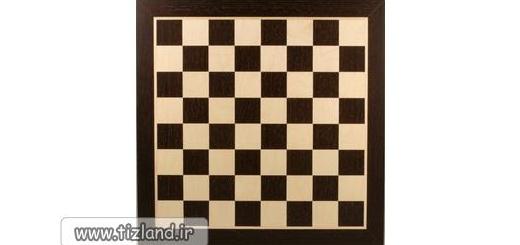 معمای المپیادی: همسایه های شطرنجی