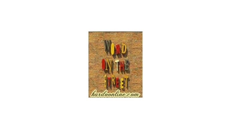 مجموعه تصویری آموزش زبان انگلیسیBBC Word On The Street