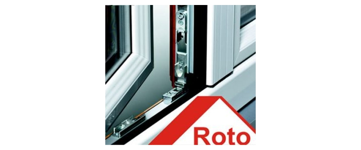 شرکت در پنجره دو سه جداره روتو