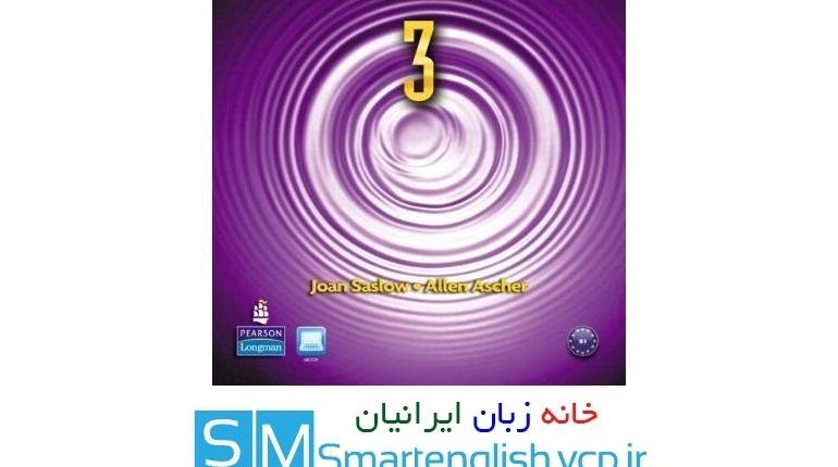 دانلود منابع آموزشی (پاسخنامه و ...)- TOP NOTCH 3- workbook key