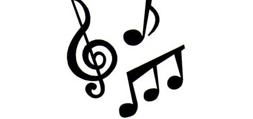 کمی درباره موسیقی