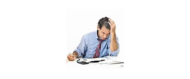 اشتباهات حسابداری