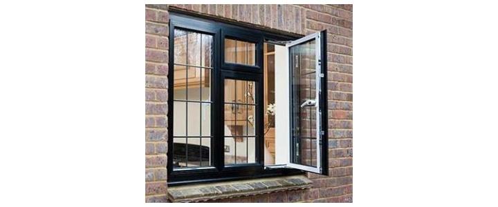 شرکت بهترین مدل پنجره دو سه جداره
