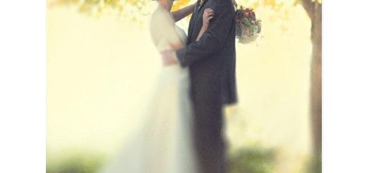 دانلود آموزش ایجاد افکت های متنوع بر روی تصاویر عروسی در فتوشاپ