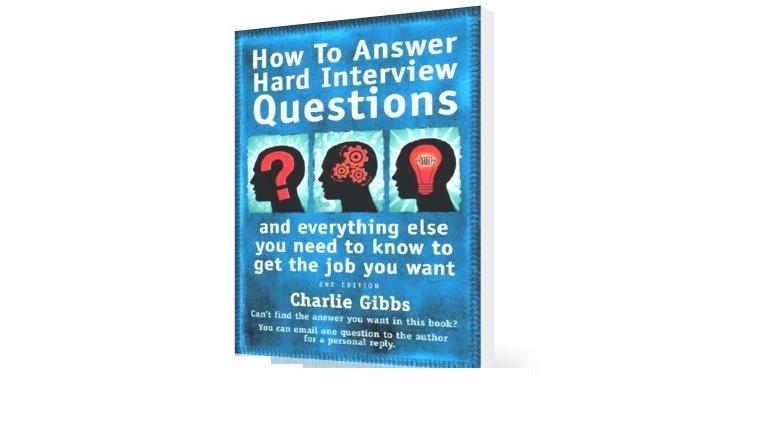 دانلود راهنمای مصاحبه انگلیسی برای کارHow To Answer Hard Interview Questions