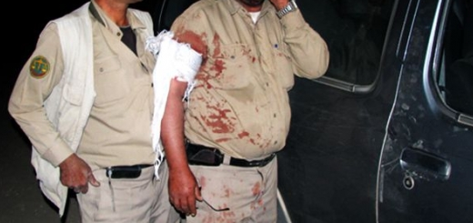 عامل شلیک به محیط بان مرتضی سورانی روانه سه سال زندان شد
