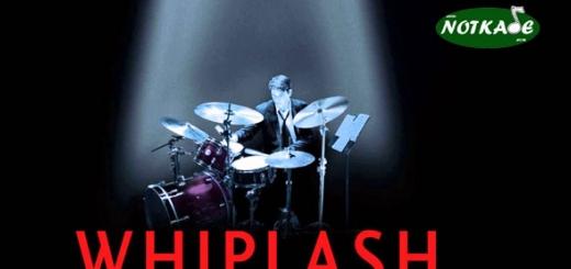 نت قطعه Fletcher's Song In Club از موسیقی فیلم Whiplash