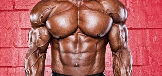 تمرینات پیشرفته برای حجم عضلات (پنج جلسه ای)