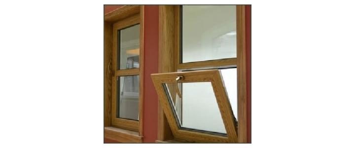شرکت انواع در و پنجره دوجداره