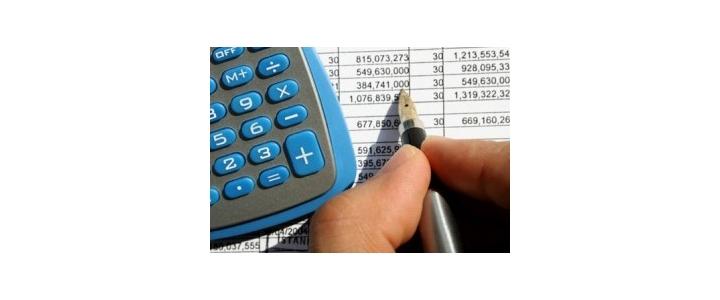 تجزیه و تحلیل کاربردی حسابداری دستی