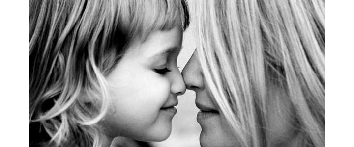 گفتگو با مادر با زبان حسابداری