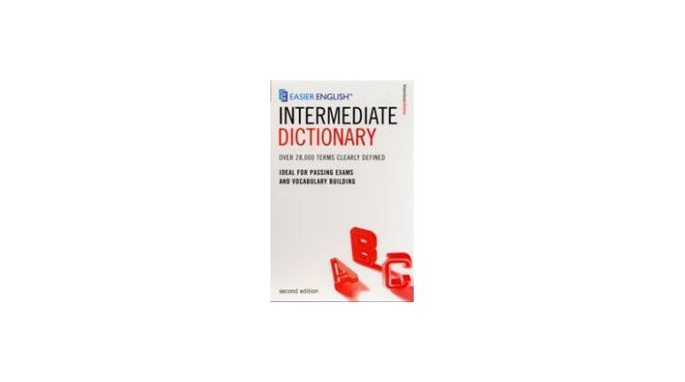Easier English student dictionary دانلود دیکشنری انگلیسی