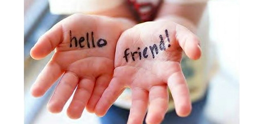 آیا می دانید چگونه باید دوستتان را آزمایش کنید ؟