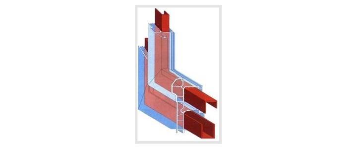 شرکت در پنجره دو سه جداره upvc آلمانی وکا