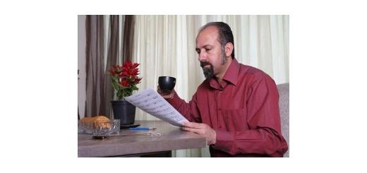 محسن حسینی: ت اولیه سنتور فیلم علی سنتوری را من برای «محسن چاوشی» اتود زدم