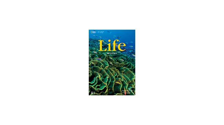 مجموعه آموزش انگلیسی Life Beginner
