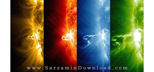 دانلود آلبوم موسیقی الکترونیک Samsara Music