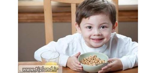 علل و عواقب صبحانه نخوردن دانش آموزان