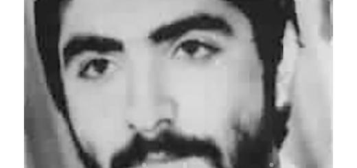 شهید محمود رضا فرزانه / شهید هفته / شماره 52