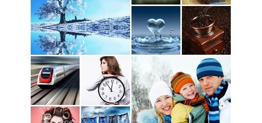 دانلود مجموعه عظیم تصاویر شاتر استوک - سری اول - دی وی دی 22 و 23