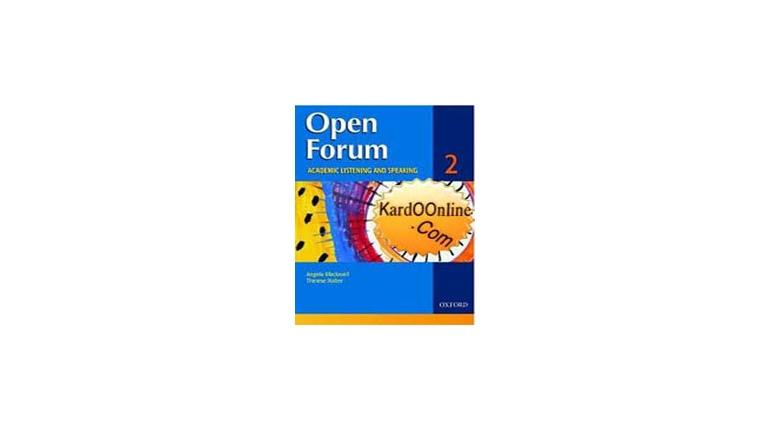 سطح 2 از مجموعه Open Forum
