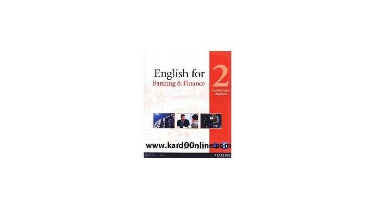 دانلود کتاب English for Banking & Finance