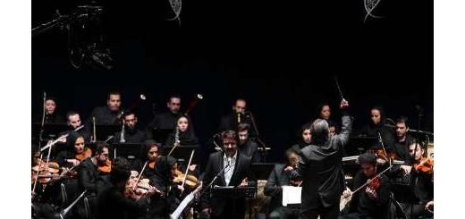 سایه روشن های اختتامیه جشنواره موسیقی فجر؛  گرامیداشت یاد آتش نشانان شهید/وقتی «ساز» با هنرمند قهر می کند